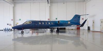 Learjet 31
