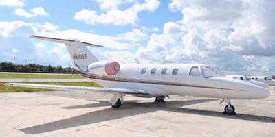 Cessna Citation 525
