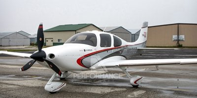 Cirrus for sale