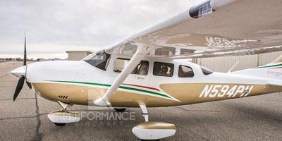 Cessna T206