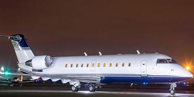 Bombardier CRJ
