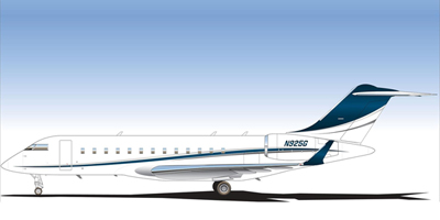 Bombardier Global for sale