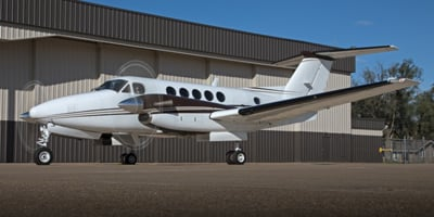 Beech King Air B200 for sale