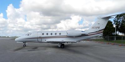 Cessna Citation III for sale