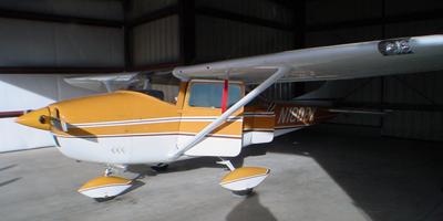 Cessna 182 Skylane