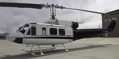 Bell 214 for sale