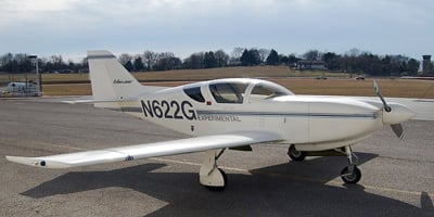 Lancair-Glasair