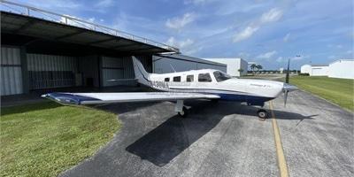 Piper Turbo Saratoga for sale