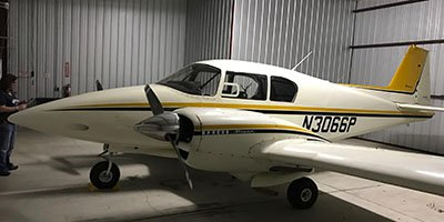 Piper Apache for sale