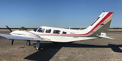 Piper Apache for sale