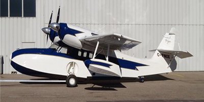 American General-Grumman for sale