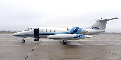 Learjet 35 for sale