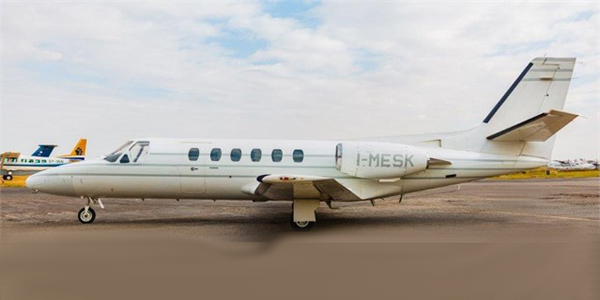 Cessna Citation IISP