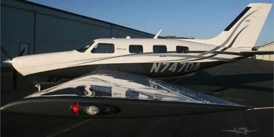 Piper Mirage