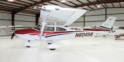 Cessna T182