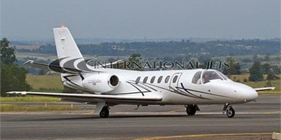 Cessna Citation SII