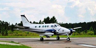Beech King Air E90