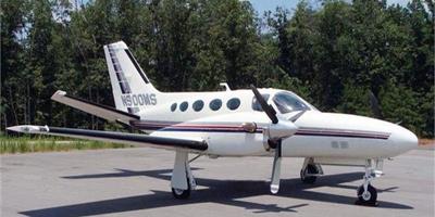 Cessna Conquest I