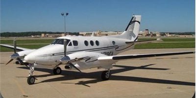 Beech King Air C90