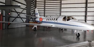 Cessna Citation SII