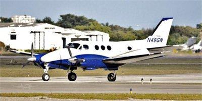 Beech King Air B90