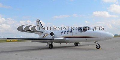 Cessna Citation ISP