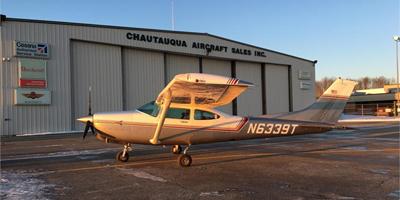 Cessna T182RG