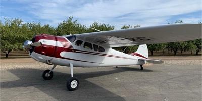 Cessna 190-195