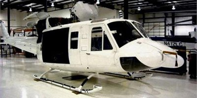 Bell 212 for sale