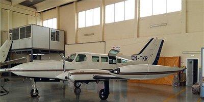 Cessna 402-404