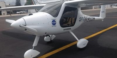 Glider-Ultralight