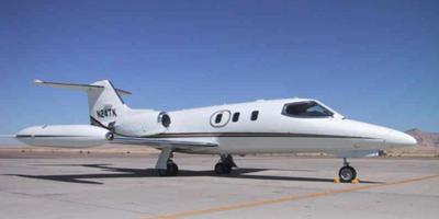 Learjet 23/24