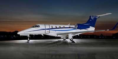 Embraer Phenom