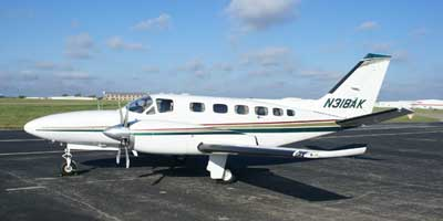 Cessna Conquest II
