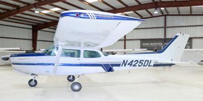 Cessna 172RG Cutlass