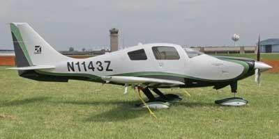 Cessna 400