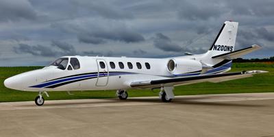Cessna Citation Bravo