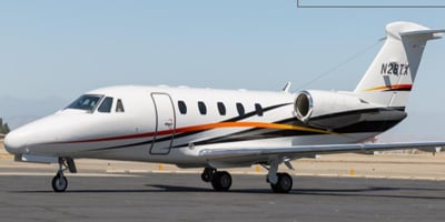 Cessna Citation VII
