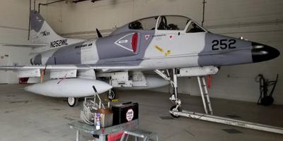 McDonnell Douglas Aircraft