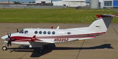 Beech King Air 250