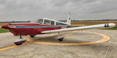 Piper Cherokee Six 260