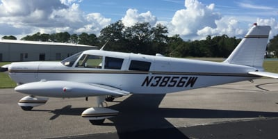 Piper Cherokee Six 260