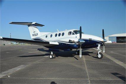 Beech King Air F90