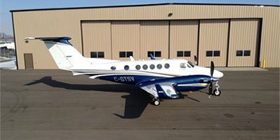 Beech King Air 250 for sale