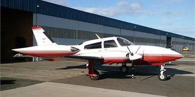Cessna T310