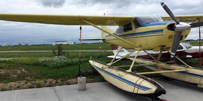 Cessna 185 Skywagon for sale