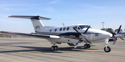 Beech King Air F90
