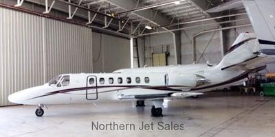 Cessna Citation V for sale