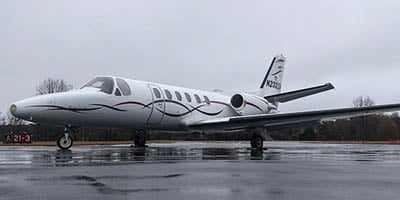 Cessna Citation II for sale