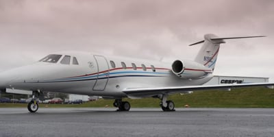 Cessna Citation VII